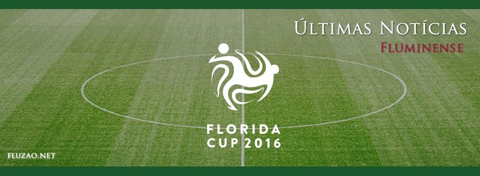 Florida CUP 2016 – Últimas Notícias  – 14-01-2016
