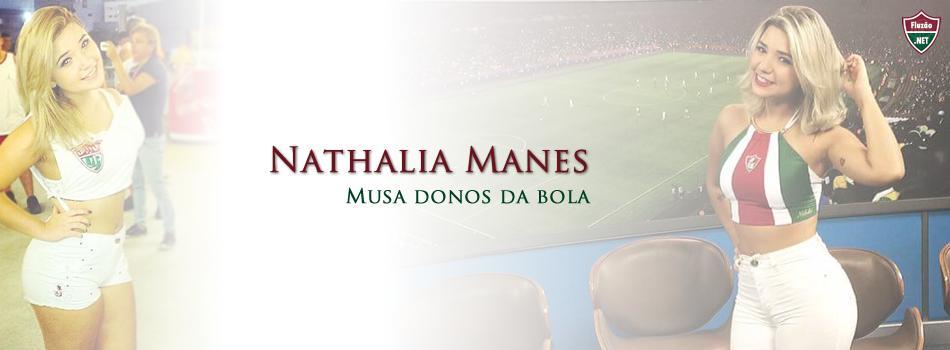 Nathalia Manes – Musa Donos da Bola 2016